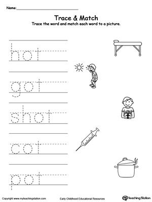 43 best Rhyming Worksheets images on Pinterest | Will have, School ...