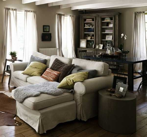 Modern Country Living Room Decor: Best 25+ Modern Country Decorating Ideas On Pinterest