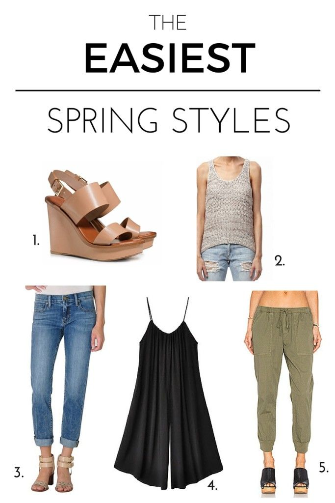 the easiest spring styles by manda heath manager buyer at plumpjack sport at the - Napa Styles