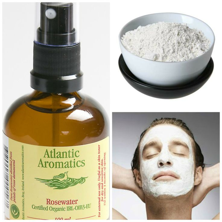 The healing power of clay for glowing healthy skin.  Kaolin or White Clay is suitable for the most sensitive and delicate skin.  Therapeutic clays are full of silica and valuable minerals to improve circulation, eliminate toxins and regenerate tissue.  Combine with Organic Rosewater for anti-inflammatory and soothing properties.
