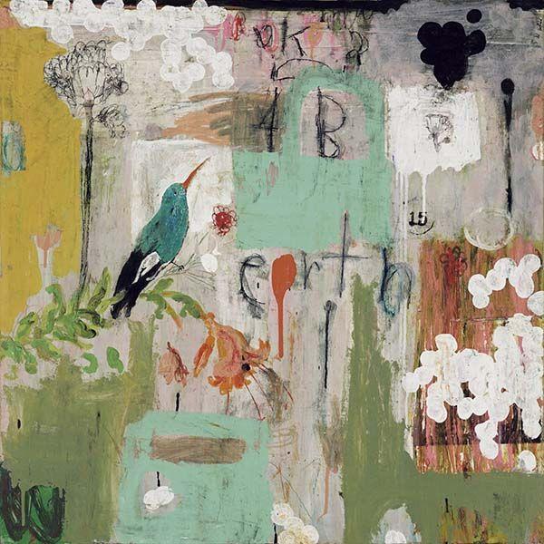 Marti Somers #art