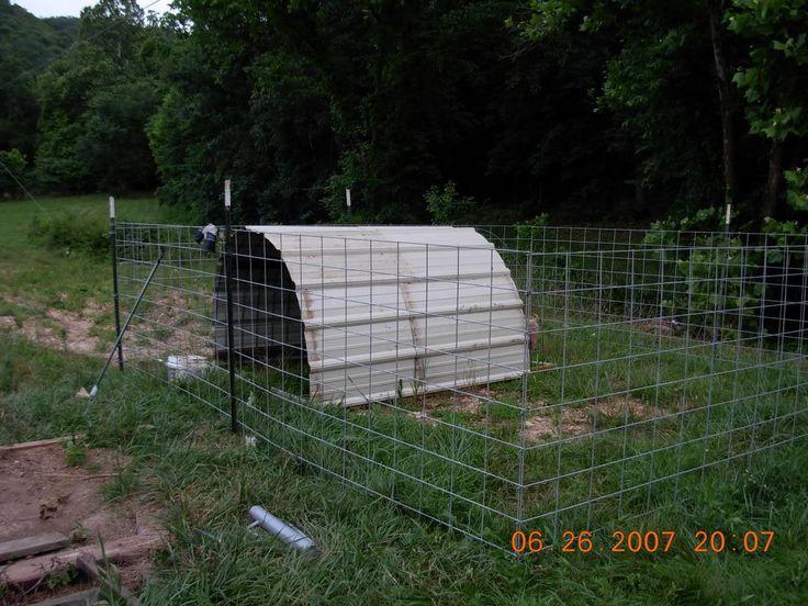 Best Pig Shelter : Best images about pig shelter on pinterest short a