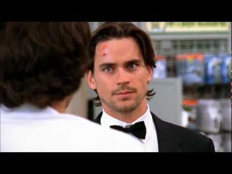The Best of the Chuck Series:matt has a boo boo, lets kiss it and make it all better