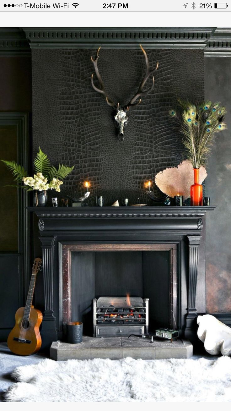 die besten 25 gothic badezimmer dekor ideen auf pinterest. Black Bedroom Furniture Sets. Home Design Ideas