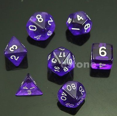 7-Sided-Die-D4-D6-D8-D10-D12-D20-MTG-RPG-D-D-DND-Poly-Dices-Board-Game-Chess-PL