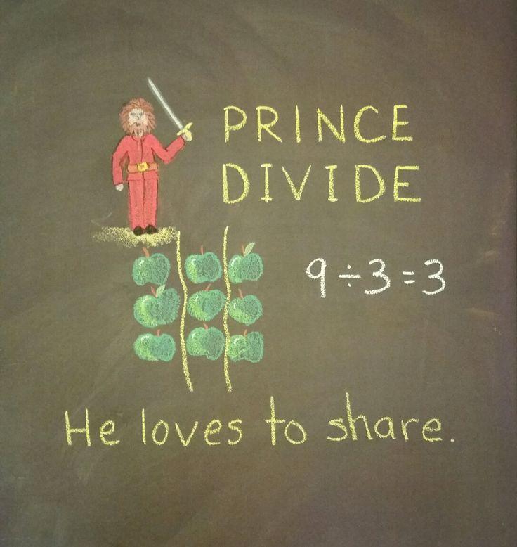 Prince Divide