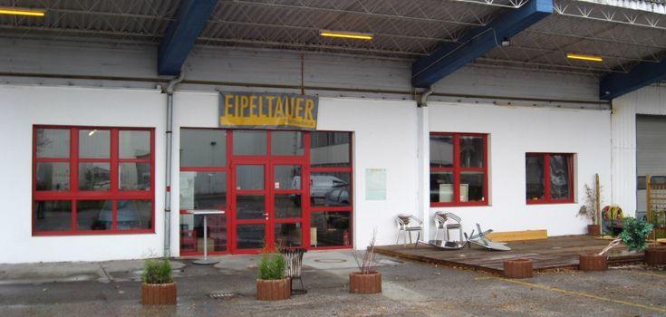 Eipeltauer Privatbrauerei, Wien, Bier in Österreich, Bier vor Ort, Bierreisen, Craft Beer, Brauerei