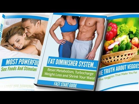 Does Fat Diminisher Really Works? | Fat Diminisher System Download