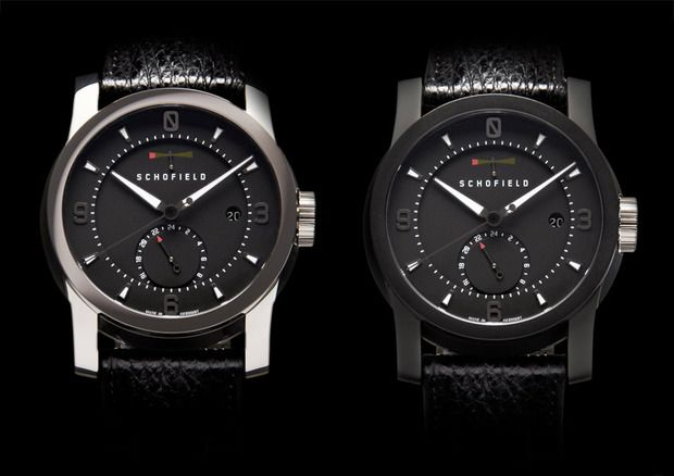 Schofield watches: Timepiece, Men S Fashion, Industrial Watches, Ba Mens, Grail Watches, Mens Industrial, Awesome Watches, Gentlemen S Essentials, Schofield Watches