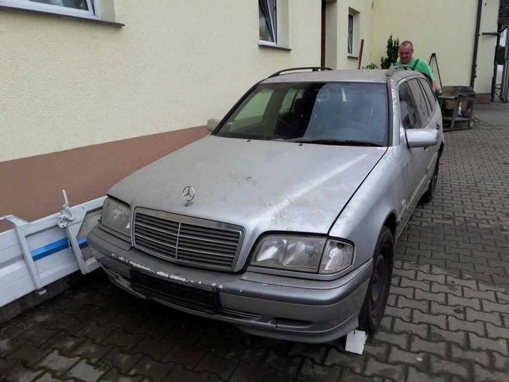 Mercedes C Klasse Kombi   Check more at https://0nlineshop.de/mercedes-c-klasse-kombi/