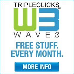 wealthking: TRIPLECLIKS WAVE 3