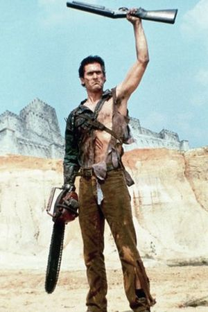 Ash Williams - From ARMY OF DARKNESS (1992)