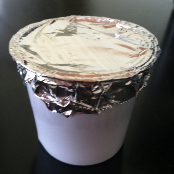 K-CUPS RECYCLED ~ SEE HOW