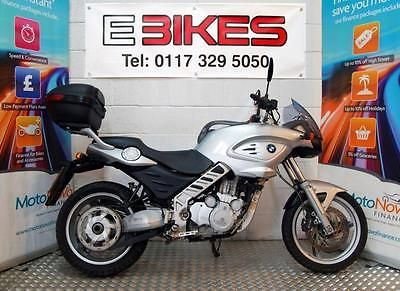 2003 03 bmw f #series f 650 cs #650cc very good #condition,  View more on the LINK: 	http://www.zeppy.io/product/gb/2/122279960271/