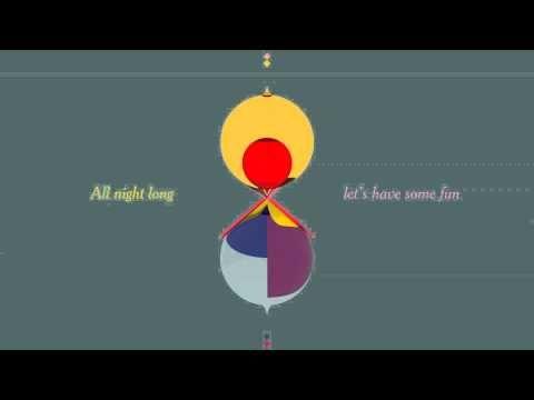 Vanessa Paradis - Love Song (Video Lyrics)