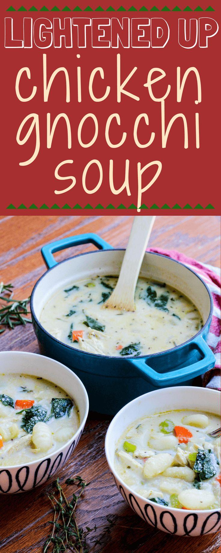 Best 25 Chicken Gnocchi Soup Ideas On Pinterest Gnocchi Soup Olive Garden Gnocchi Soup And