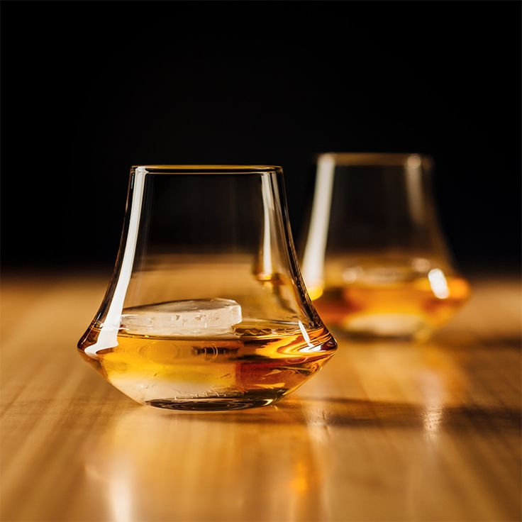 Redefining the whisky glass - https://shop.thecoolhunter.net/product/whisky-glass/