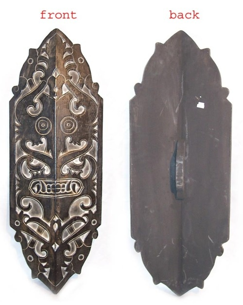 Dayak Shield