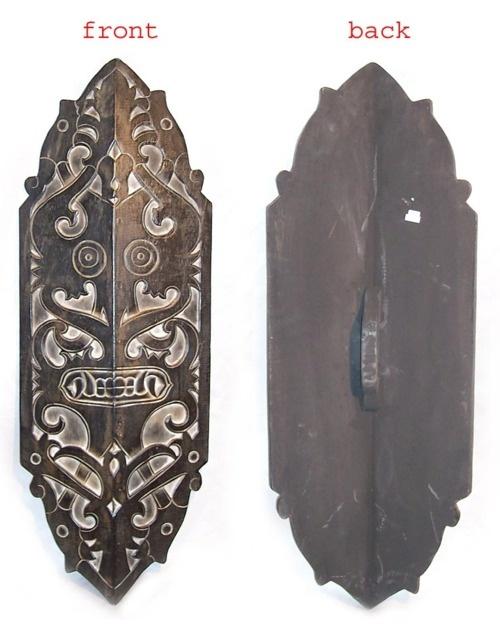 Dayak Shield