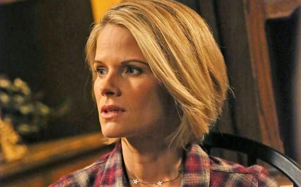 'Justified' postmortem: Joelle Carter talks Ava's game plan and love triangle | EW.com