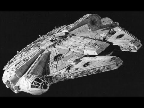 "Eyes On Cinema has released a three-minute video clip from 1980 that shows Star Wars sound designer Ben Burtt deconstructing the ""comical"" and layered sound effect behind the Millennium Falcon's hy..."