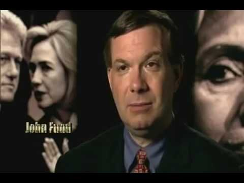 HILLARY CLINTON EXPOSES HERSELF