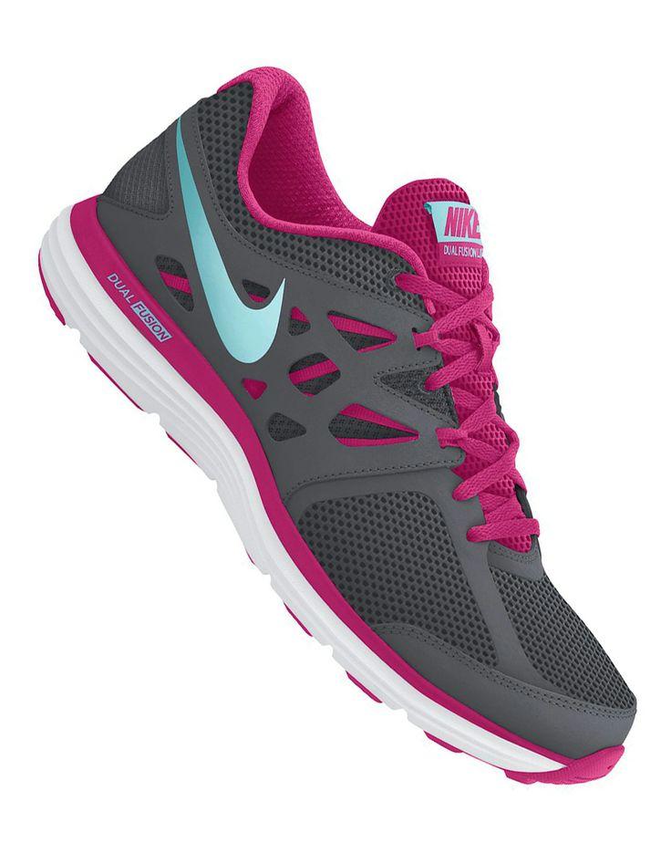 Nike Womens Dual Fusion Lite