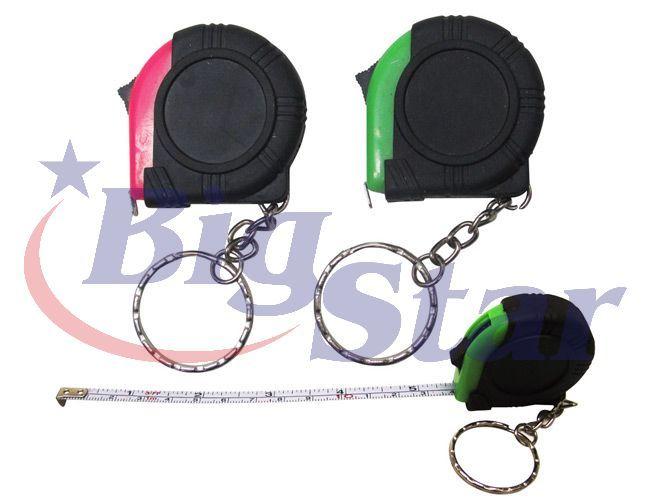 Chaveiro trena B e Chaveiro trena B Personalizado   Kits Ferramentas e Brindes