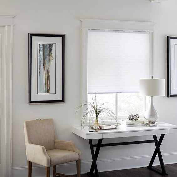 cordless blindscom light filtering cellular shades in color egret