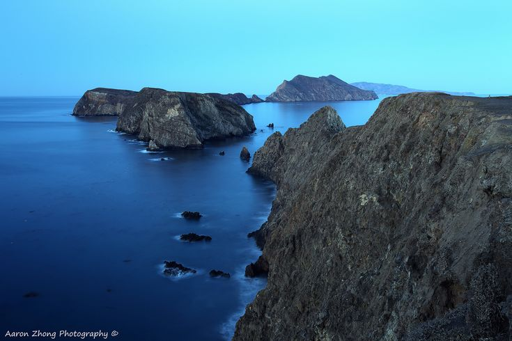 A Complete Guide To Channel Islands National Park