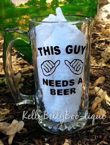 Beer Mug - Kelly Belly Boo-tique  - 1