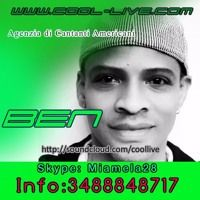 BEST AMERICAN SINGER BEN  info: 3488848717 by coollive on SoundCloud
