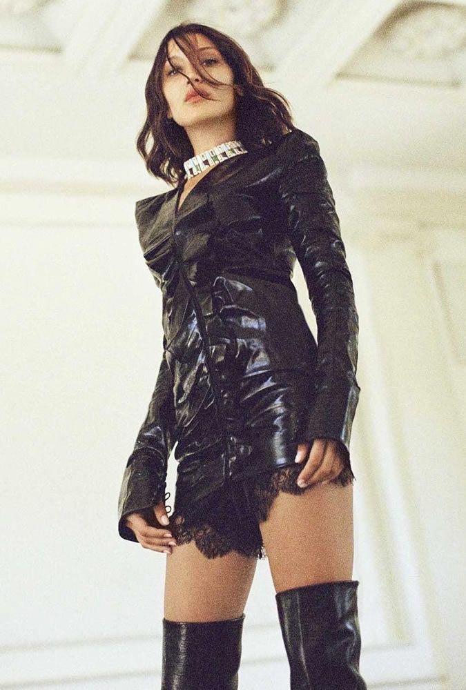 The Hottest Women In The World: Bella Hadid #bellahadid #hottestwomen