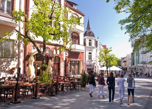 Sopot, Poland