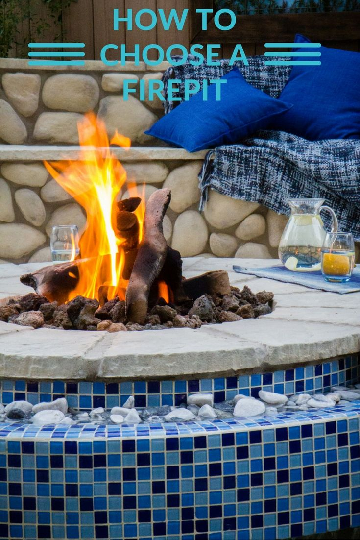 Firepits are this season's must have socialising hub. Craig de Necker of The Friendly Plant shares some handy tips on choosing the right design to suit your requirements.