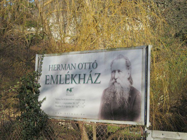 Herman Ottó Emlékház - Pelelak - Múzeumok, Látnivalók / Múzeum