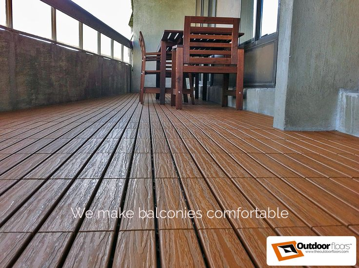 1000 ideas about condo balcony on pinterest small for Apartment balcony floor covering