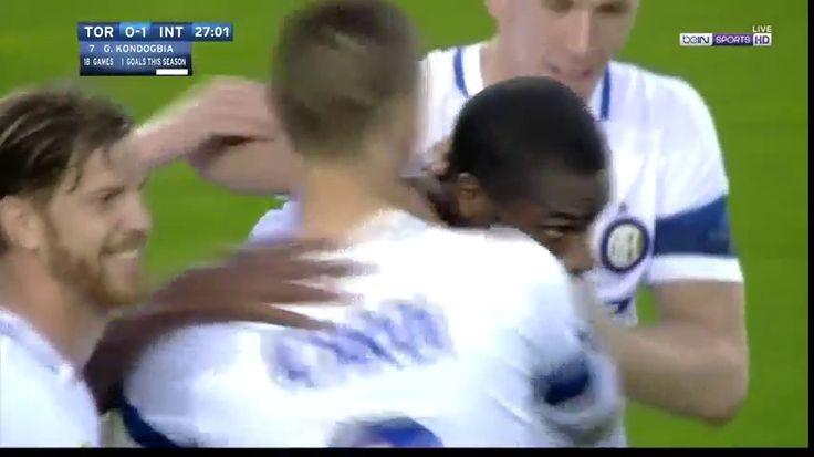 VIDEO Torino 2 - 2 Inter HIGHLIGHTS 18.03.2017   PPsoccer