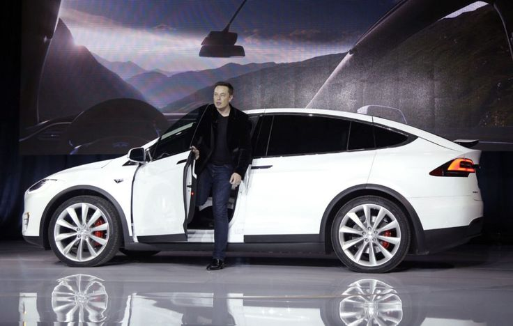 Investors pick Tesla's potential instead of GM's steady sales | Toronto Star