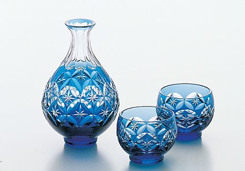 Edo Glass
