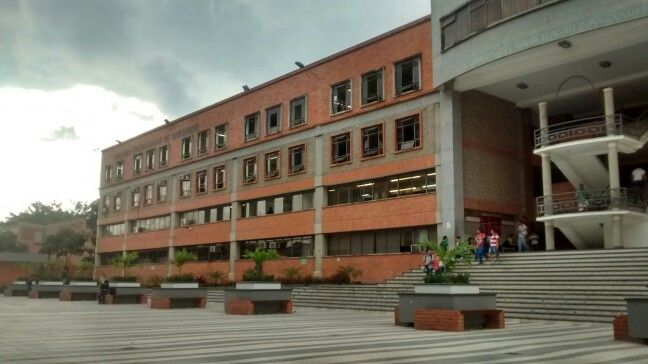 Uts. Unidades tecnológicas de Santander. #Bucaramanga