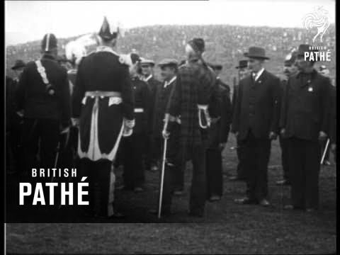 Lord Roberts In Aberdeen (1914-1918)