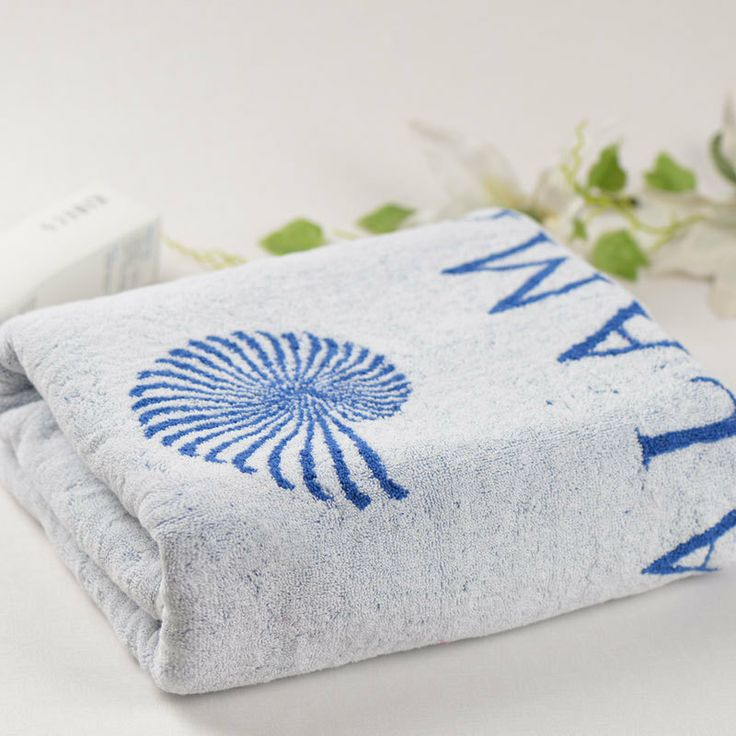 toallas baño hotel
