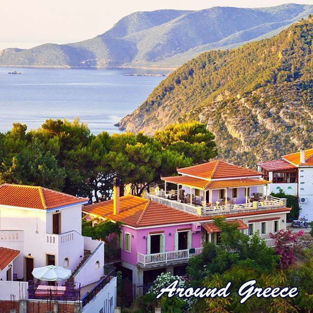 The picturesque island of Alonissos situated to the east of the Sporades is an island filled with charming and magical scenery that perfectly sets the tone for a holiday filled with relaxation and adventure.  http://ift.tt/2AS1Hpu  #Alonissos #Greece #Greekislands #Sporades #holidays #travel #vacations #islands #tourism #aroundgreece #visitgreece #Αλοννησος #Σποραδες #Ελλαδα #ΕλληνικαΝησια #διακοπες #ταξιδι