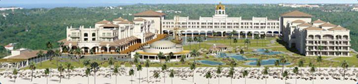 Iberostar Grand Bavaro, Punta Cana, Dominican Republic (website). AI