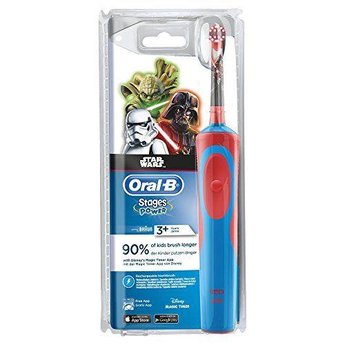 brosse a dents electrique enfant