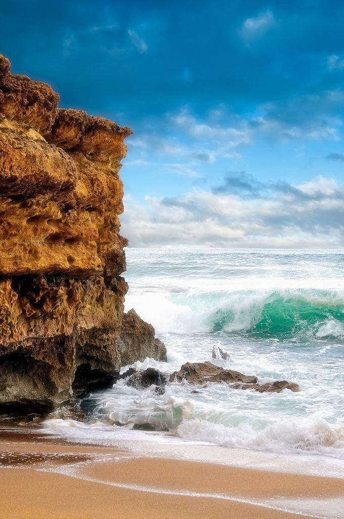 Bells Beach, Torqay, Victoria Australia