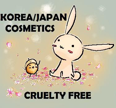 Cruelty free cosmetics (Needs registration)