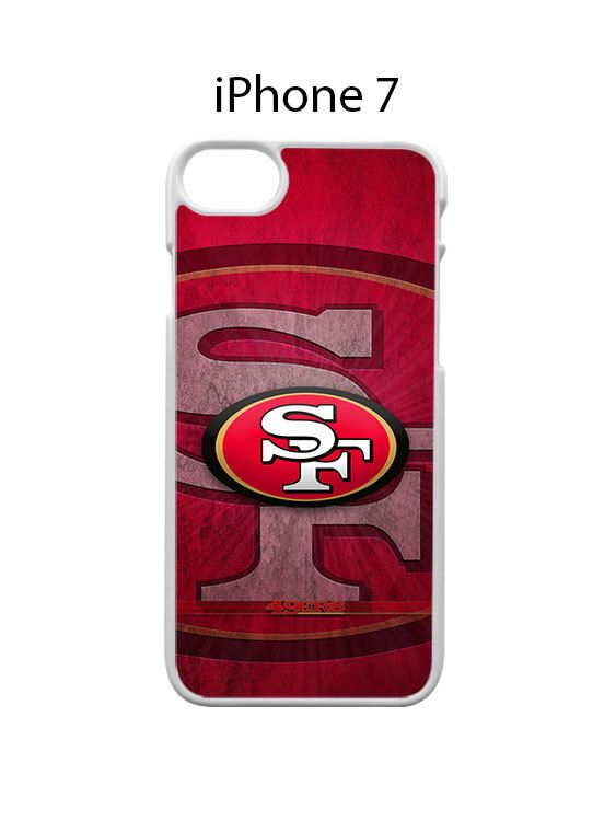 San Francisco 49ers #5 iPhone 7 Case Cover