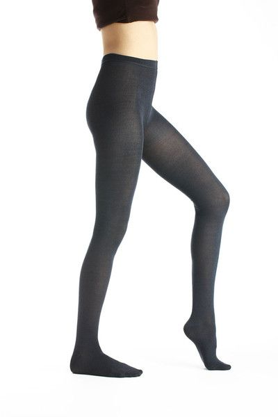 Soft Cotton Knit Tights. Stay warm in these soft tights. 90% Polyester10% Spandex Size- One size fits all (US 2-10)